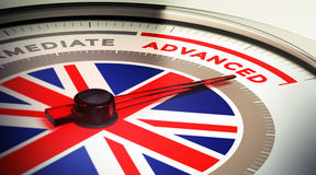 english-courses-level-dial-flag-