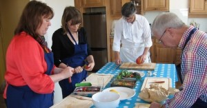 Chef-Frederic-cooking-class