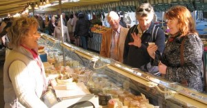 Market-visit-chef-frederic-cheese-shop